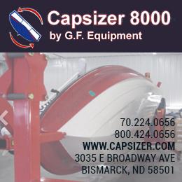 Capsizer 8000