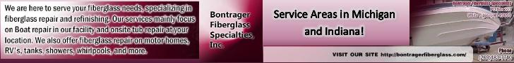 Bontrager Fiberglass Specialties Inc.