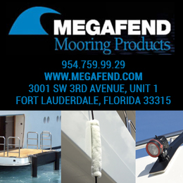 Megafend Mooring Products