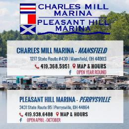 Pleasant Hill Marina