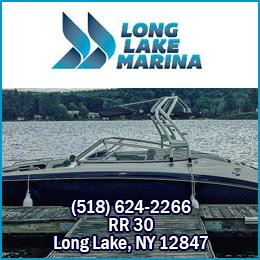 Long Lake Marina