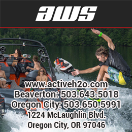 Active Watersports