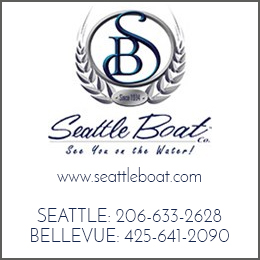 Seattle Boat
