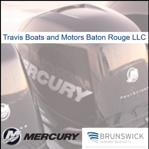 Travis Boats and Motors Baton Rouge LLC
