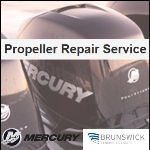 Propeller Repair Serv Of Huntsville Inc