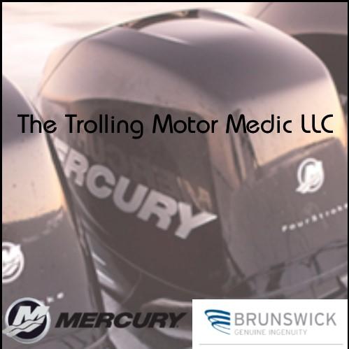 The Trolling Motor Medic LLC