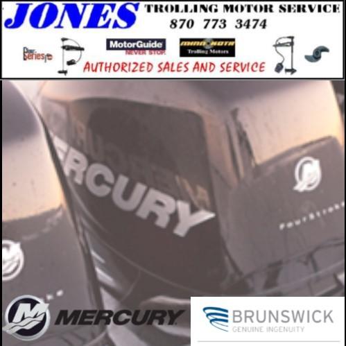 Jones Trolling Motor Services