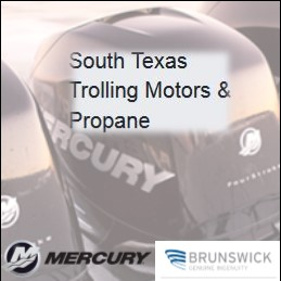 South Texas Trolling Motor Sales & Srv