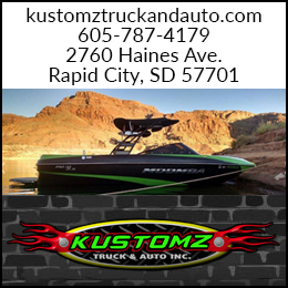 Kustomz Truck and Auto Inc