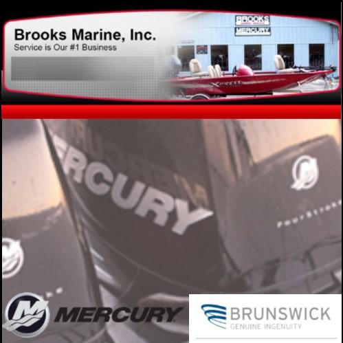 Brooks Marine Inc