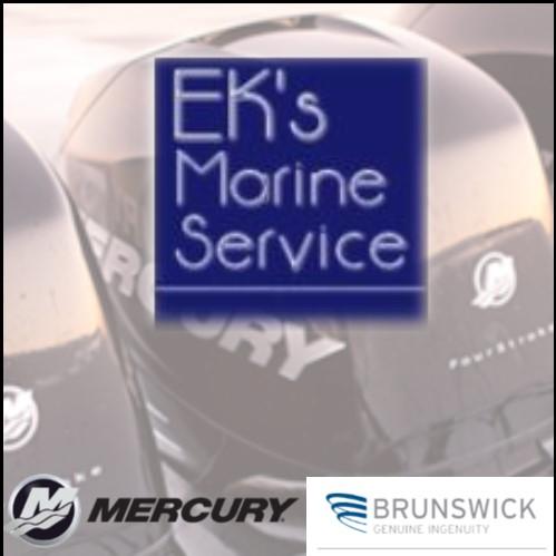 Eks Marine Service