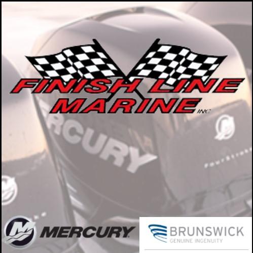 Finish Line Marine