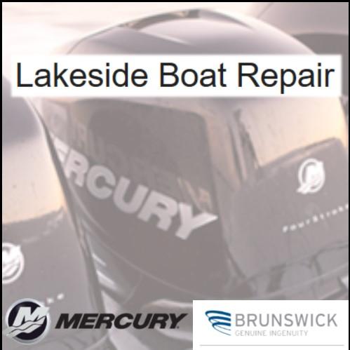 Lakeside Boat Repair