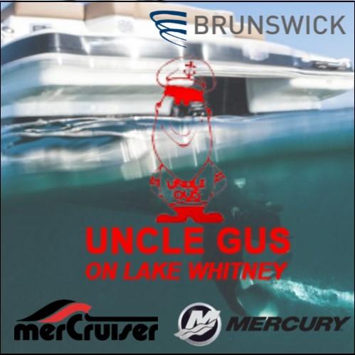 Uncle Gus Lodge & Marina