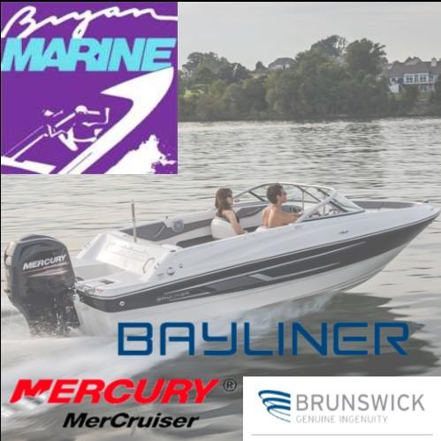 Bryan Marine Inc