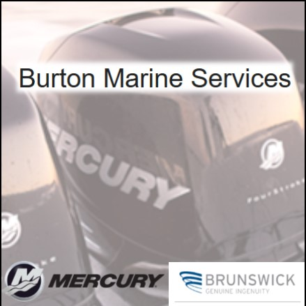 Burton Marine Service Inc