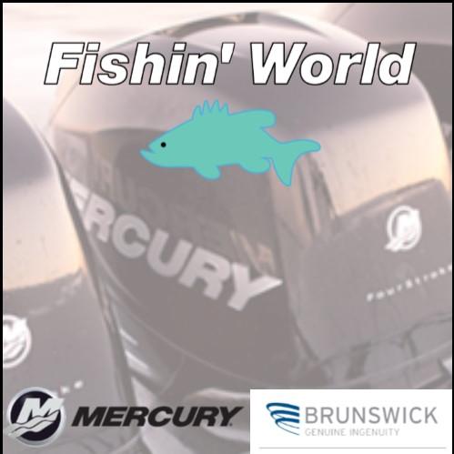 Fishin World Inc
