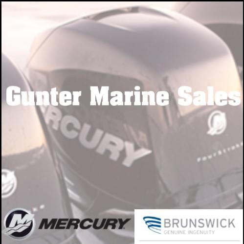 Gunter Marine Sales