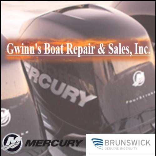 Gwinns Boat Repair & Sales Inc