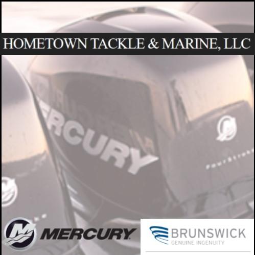 Hometown Tackle & Marine LLC