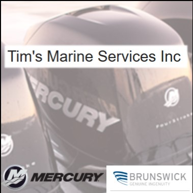 Tims Marine Service