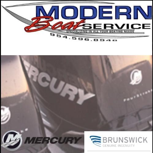 Modern Boat Service