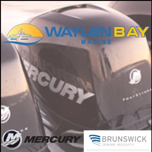 Waylen Bay Marine Clearwater