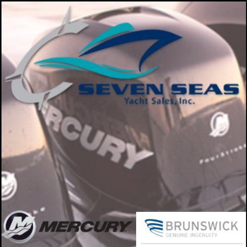 Seven Seas Yacht Sales Inc
