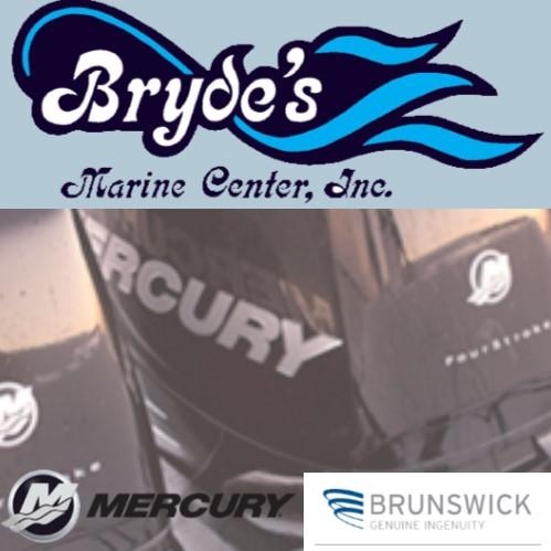 Brydes Marine Center Inc