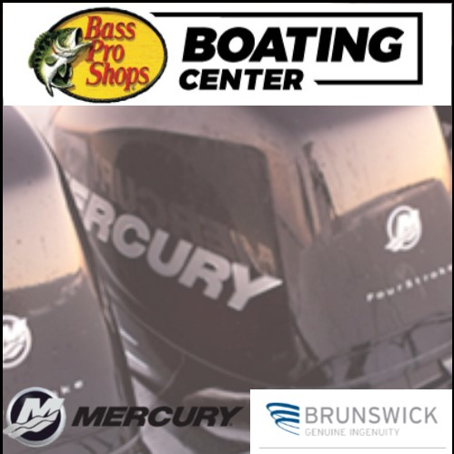 Tracker Marine Boating Center LLC