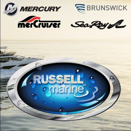 Russell Marine-River North