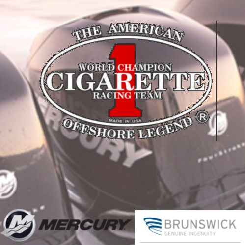 Cigarette Racing Team LLC