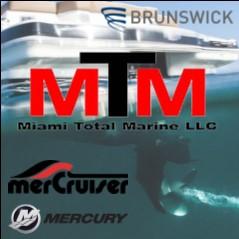 MTM - Miami Total Marine