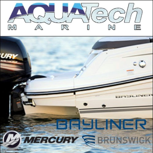 Aqua Tech Marine Inc.