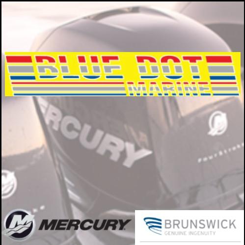Blue Dot Marine