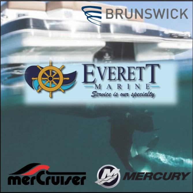 Everett Marine