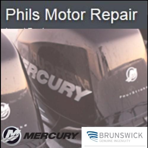 Phils Motor Repair Inc