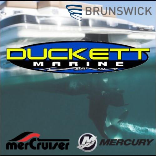 Duckett Marine