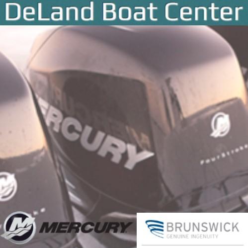 Deland Boat Center Inc