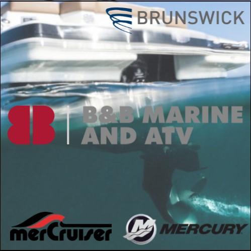 B & B Marine & ATV