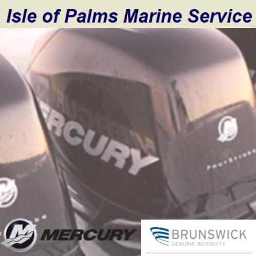 Isle Of Palms Marine Service LLC