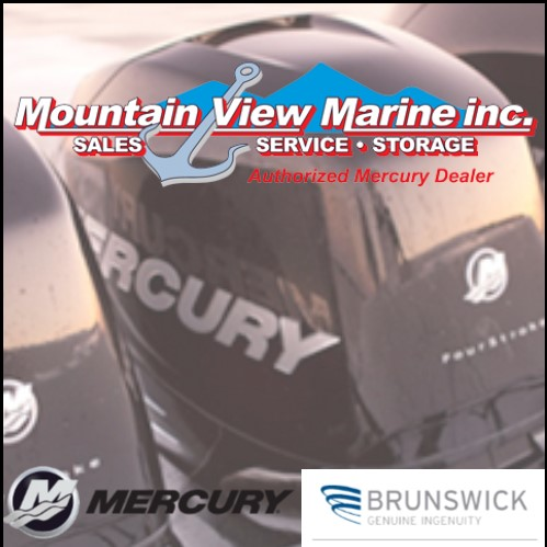 Mountain View Marine