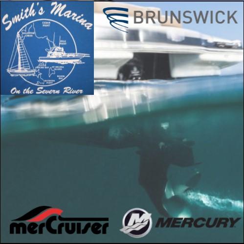 Smiths Marina & Dry Dock Inc