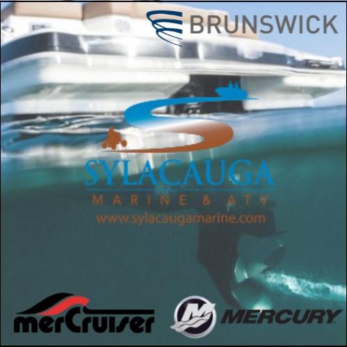 Sylacauga Marine & ATV Inc
