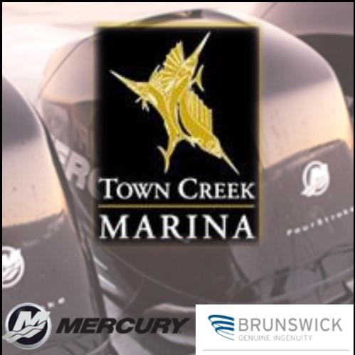 Town Creek Marina