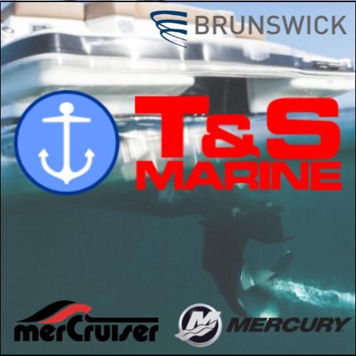 T & S Marine Inc