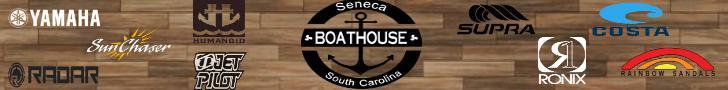 Boathouse of Seneca