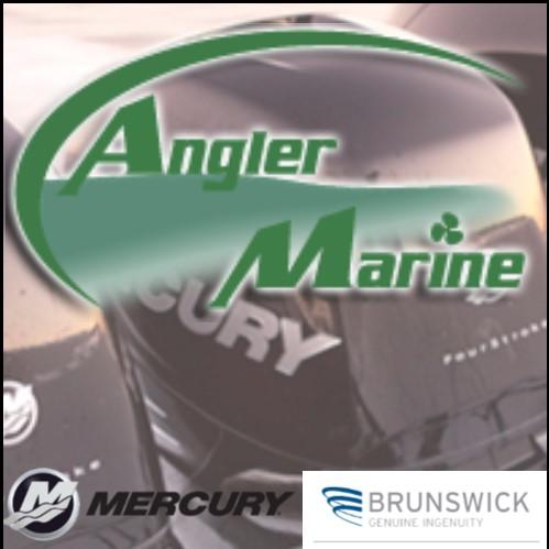 Angler Marine Inc