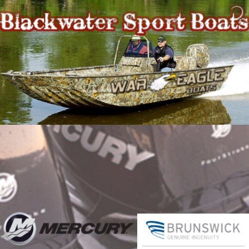 Blackwater Sport Boats Inc