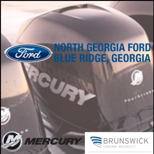 Blue Ridge North Georgia Ford Inc